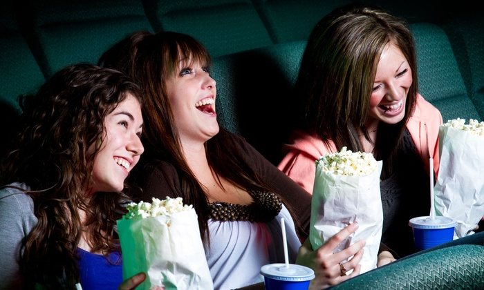 TJ's Dinner Theatre - Angola: Movie and Casual American Food for Two or Four at TJ's Dinner Theatre (Up to 50% Off)