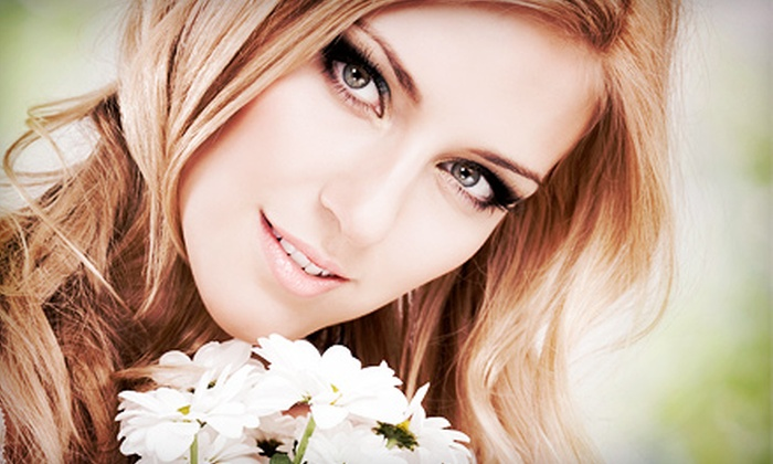 A Diva's World - Gainesville: $65 for $145 Worth of Coloring / Highlights at A DIva's World