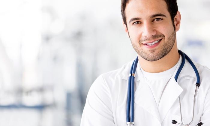 Resultat d'imatges de Medico