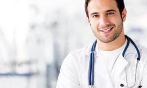 Santyana Santander: Certificado médico-psicotécnico válido por 25 €