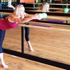 Up to 51% Off Barre Classes at Form Fitness Mechanicsville