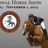 Up to 52% Off Admission Tickets  at The National Horse Show