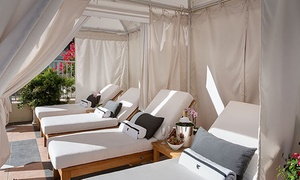 Spa Le Merigot at the JW Marriott Santa Monica Le Merigot: Spa Day Packages at Spa Le Merigot at the JW Marriott Santa Monica Le Merigot (Up to 60% Off)