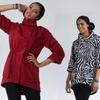 G.E.T. Women's Anorak Jacket