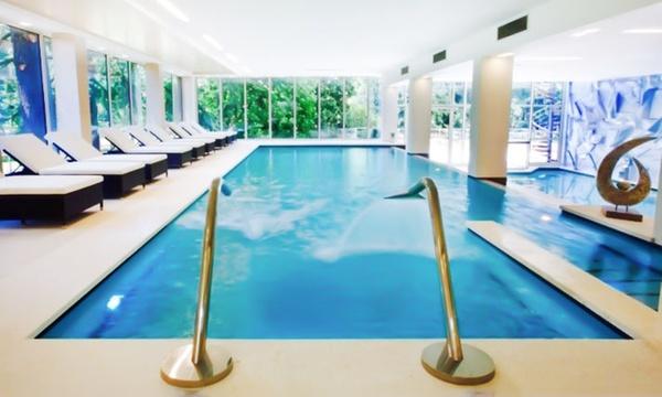 Boario Terme Hotel San Marco 1 O 2 Notti Con Colazione Massaggio E Sconto Alle Terme Di Boario Per 2 Persone