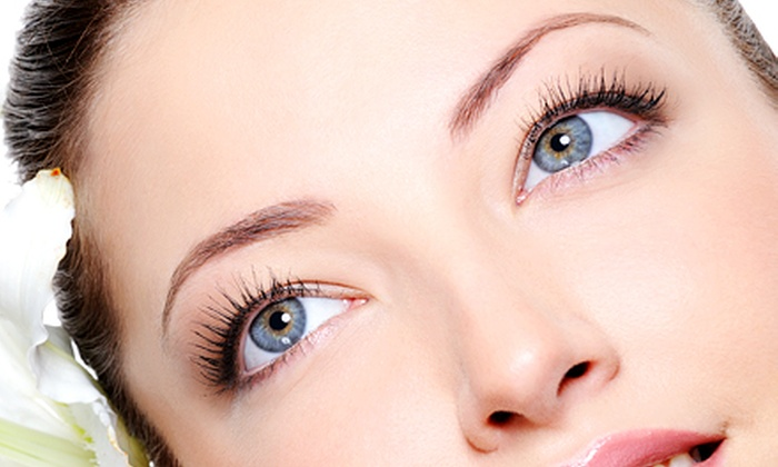 Kim Hausmann's Permanent Makeup, LLC - Northland: Permanent Eyeliner for the Upper Eyelids, Lower Eyelids, or Both at Kim Hausmann's Permanent Makeup, LLC (Up to 76% Off)