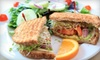 Palladio Group - Cooper Young Community Association: $7 for $14 Worth of Southern Lunch at Cafe Palladio