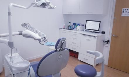 1 limpieza bucal con opción a 1 o 2 blanqueamientos led desde 12,95 € en Scarpa Medicina & Fisioterapia
