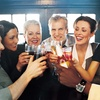 91% Off Leisure Club Membership and Winery Tour