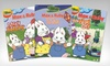 Max & Ruby DVD Bundle: $11.99 for a Max & Ruby DVD Bundle ($38.94 List Price). Multiple Bundles Available. Free Returns.