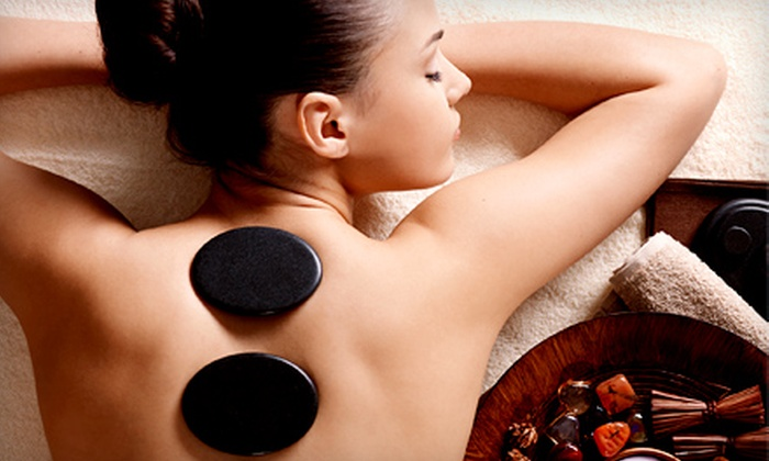 The Retreat Salon & Day Spa - Avery Road Retail Center: Mother's Day Spa Package for One or Two at The Retreat Salon & Day Spa (Up to 57% Off)