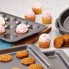 6-Piece Cake Boss Nonstick Bakeware Set