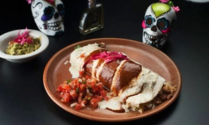 Calle Tacos Tequila - Snohomish: Tequila Flights and Appetizers for Two or Four at Calle Tacos Tequila (Up to 58% Off)