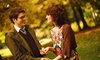 GTS Photography: One 30- or 60-Minute Engagement Photoshoot from GTS Photography (Up to 90% Off)