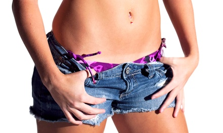 $45 for Two Custom Spray Tans at Glow Baby Tans ($86 Value)