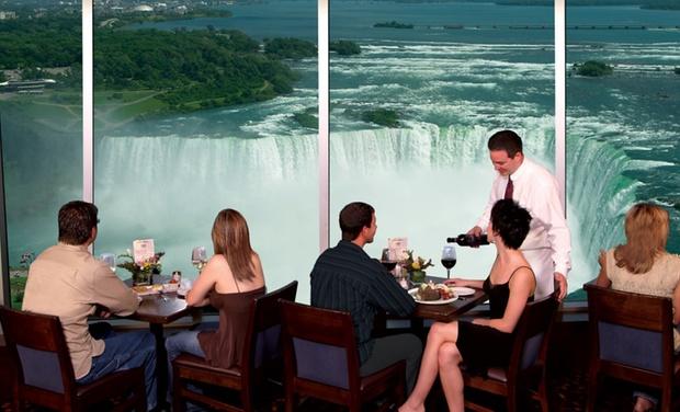 Wyndham Garden Niagara Falls Fallsview Groupon