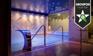 Roc Nature: Circuito termal de lujo para dos personaspor 16,95 € y con masaje de 20 o 40 minutos desde 42,95 €