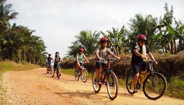 Johor: Full Board Eco-Tour 7