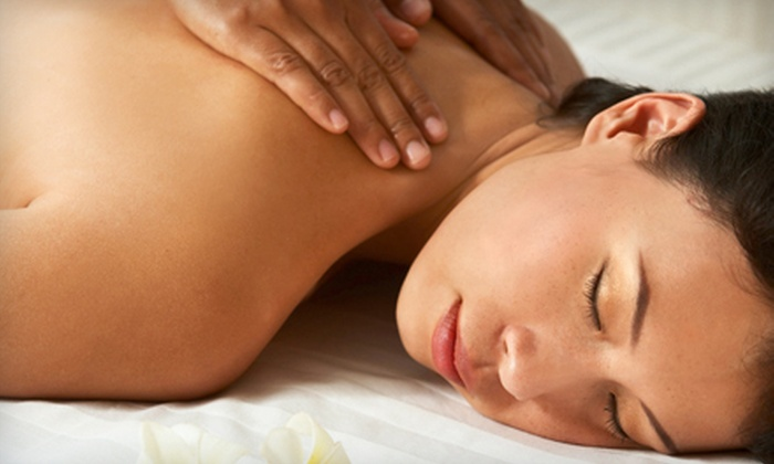 Revitalized Life Massage Therapy - Rockford: 60- or 90-Minute Swedish Massage or 90-Minute Deep-Tissue Massage at Revitalized Life Massage Therapy (Up to 55% Off)