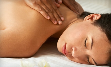 60- or 90-Minute Swedish Massage or 90-Minute Deep-Tissue Massage at Revitalized Life Massage Therapy (Up to 55% Off)
