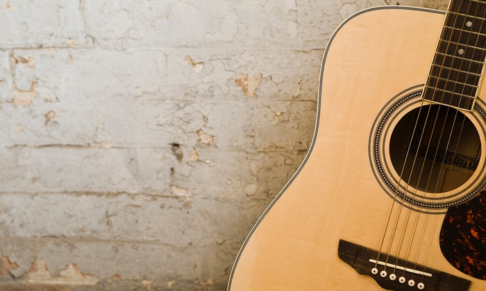 Nicholas Anderson Music - Olympia: $45 for $100 Groupon — Nicholas Anderson Music
