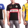 Men's Slim-Fit Country Polo Shirt