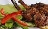 Zaika (Formerly Tandoori Nights) - Zaika: $20 for $40 Worth of Indian Cuisine and Drinks at Zaika