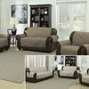 Ashford Water-Resistant Microfiber Furniture Covers
