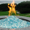 Fire Pit and Fireplace Glass (10.25lb.)
