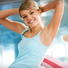 Up to 87% Off Boot Camp at Python Fitness Center