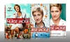 """INTERNATIONAL PURCHASE SYSTEMS, INC.: """"Nurse Jackie"""" Complete Series"""