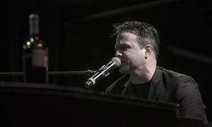 The Stranger: The Stranger: The Ultimate Billy Joel Tribute Show on Saturday, November 14 at 8 p.m.