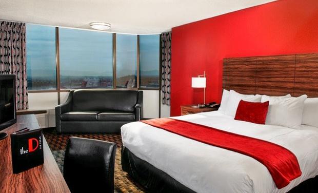 Downtown Las Vegas Hotel