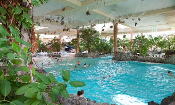 erlebnisbad aqua mundo park hochsauerland medebach