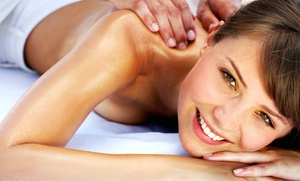 Swedish, Therapeutic, Or Deep-tissue Massages At Essence Of Life Massage And Holistic Center (up To 57% Off)