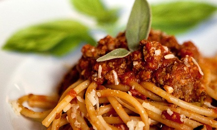 $20 for $40 Worth of Italian Cuisine at Ristorante Piccolo