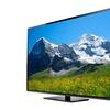"Vizio 60"" LED Slim 1080p Smart TV (Refurbished)"