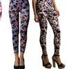 Juniors' Printed Leggings