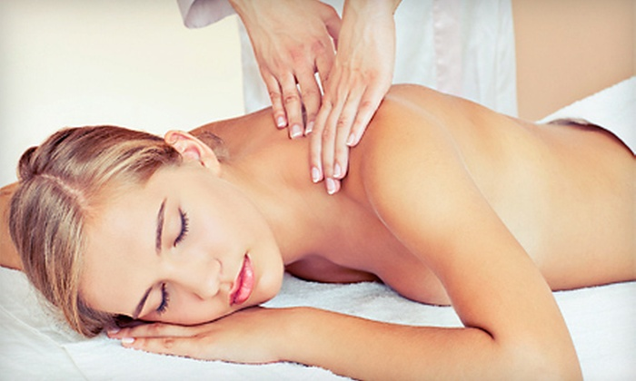 New Look Skin And Laser - Herndon: $35 for $70 Worth of Spa and Salon Services at New Look Skin And Laser