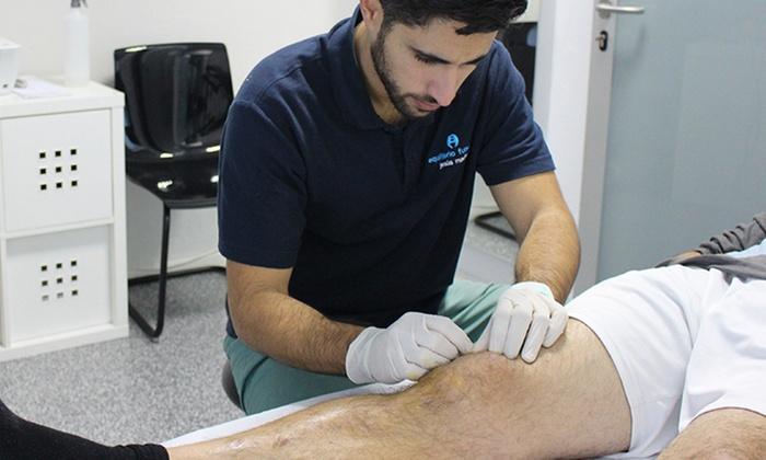 Jesus Machado - Jesus Machado: 3 sesiones de fisioterapia con diagnosis previo o con vendaje neuromuscular desde 29,95 € en Jesus Machado