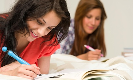 $126 for $420 Worth of Diagnostic Assessment and Tutor at C2 Education
