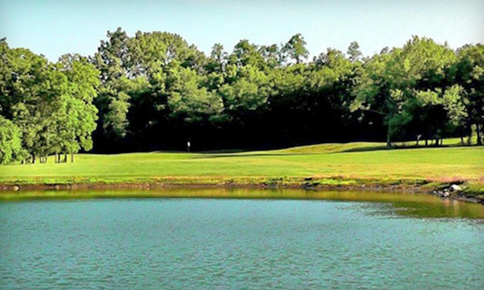 Greentree Golf Club - Turtlecreek: 18 Holes of Golf for Two or Four with Cart Rental and Refreshments at Greentree Golf Club in Lebanon (Up to 59% Off)