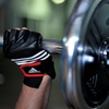 adidas Leather Weightlifting Gloves