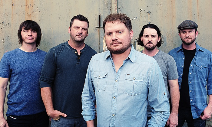 K99's Red Dirt Party feat. Randy Rogers Band - Budweiser Events Center: Randy Rogers Band, Casey Donahew Band and Mo Pitney at Budweiser Events Center on Saturday, September 19, at 7 p.m. (Up to 51% Off)