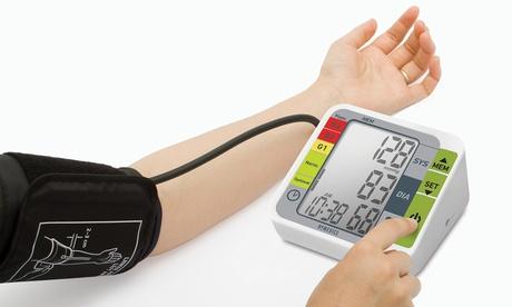 Tensiómetro digital BPA-2000 de HoMedics