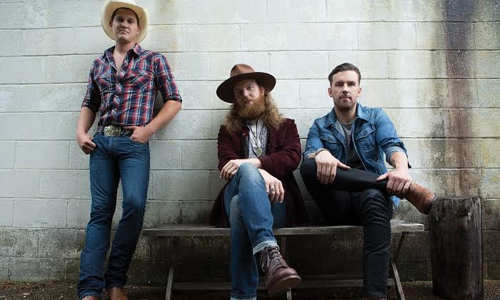 Jon Pardi and Brothers Osborne - Bogart's: Texas Roadhouse Presents Jon Pardi and Brothers Osborne on Saturday, November 7, at 8 p.m.