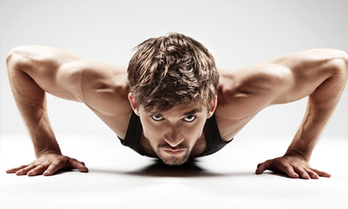 Complete Fitness Concepts - Chantilly: $90 for Three Months of Unlimited P90X Classes at Complete Fitness Concepts ($225 Value)