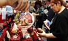 Hart Productions, Inc. - Central Business District: Greater Cincinnati Holiday Market Visit for Two or Four on November 16, 17, or 18 (Up to 59% Off)