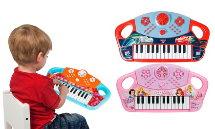 Sambro CharacterThemed Toy Piano