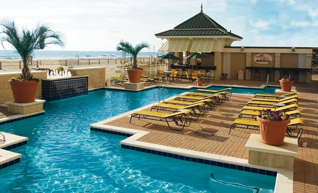 Family Friendly Oceanfront Virginia Beach Resort ...